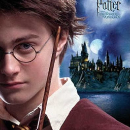 Cover of track Harry Potter mixed by Rylo