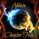 Cover of album Ablaze: Chapter Two by Jack Myers Jr.