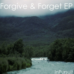 Cover of track Forgotten Dreams by InPursuit