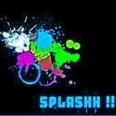 Cover of track Splash by C.A.F.E