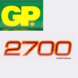 Cover of track The GP 2700 by DJ Rubinho