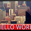 Cover of album HELLO WORLD by Yorketown