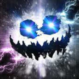Cover of track knife party by Dj Eibra