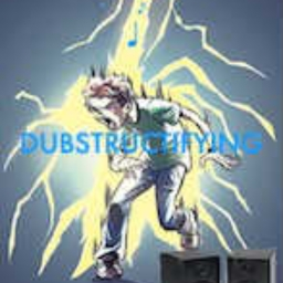 Cover of track Dubstructifying by skullpies