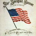 Cover of track Star Spangled Banner by Will Badart