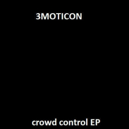 Cover of track 3MOTICON-Crowd  Control ft.FEED (DJ-HOOVS remix) by DJ-HOOVS