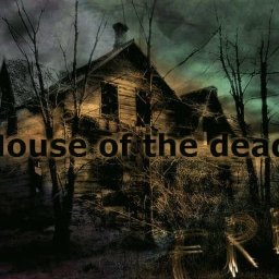 Cover of track House Of The Dead (Preview) by DJ-HOOVS