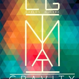 Cover of track Gravity by Carlos Guerra