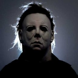 Cover of track ALegit - Michael Myers by ALegit