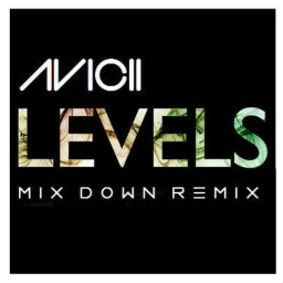 Cover of track Levels - Avicii MXDW REMIX by Luham