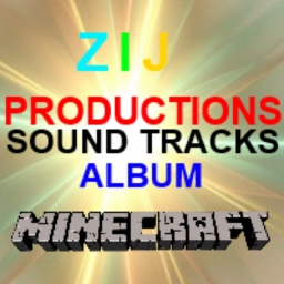 Cover of album ZIJ Sound Tracks by zachary kroesen