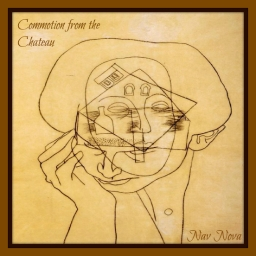 Cover of album Commotion from the Chateau by WYZE