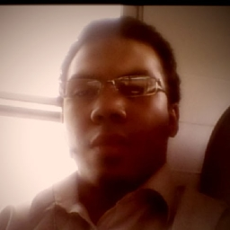 Avatar of user Fukwan Robinson