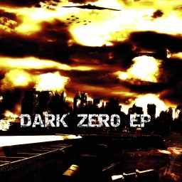 Cover of track Robot Knight (Dark Zero EP) by PREYOFFICIAL