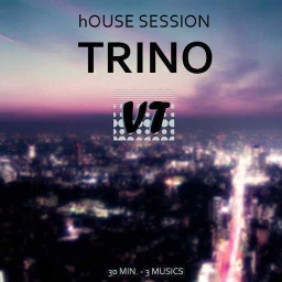 Cover of track TRINO, one by Vox Tonitro