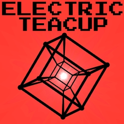 Avatar of user electric teacup