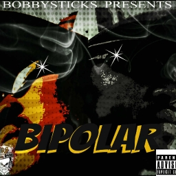 Cover of track CLUB ROCKIN by Bobbysticks