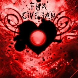Cover of track Shadow Of My Heart by Tha Civilian