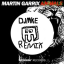 Cover of track Martin Garrix - Animals (MikePheller Remix) by Mike Pheller