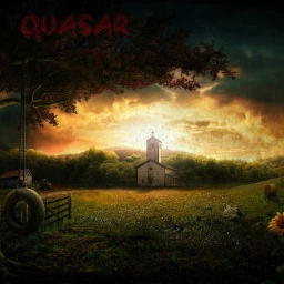 Cover of track Quasar by May-Day