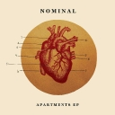 Cover of track 5 - APARTMENTS by Nominal