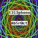 Cover of album Ab5tr@ct by t3l3ph0n0