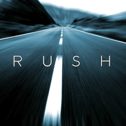 Cover of track Rush by [xero]