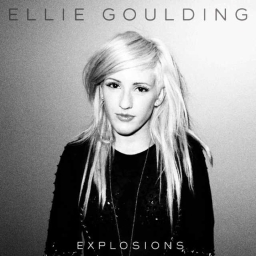 Cover of track Ellie Goulding - Explosions (Jake Wass Remix) by Jake Wass