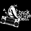 Cover of album Back To The Beat by [Khář¡]'