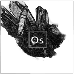 Avatar of user Osmium