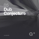 Cover of album dub techno by audiotool