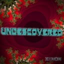 Cover of album My Undiscovered EP by XENON