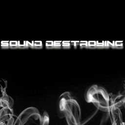 Cover of track Sound Destroying by DJ-HOOVS
