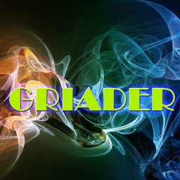 Avatar of user Griader