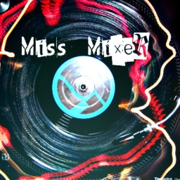 Avatar of user Miss Mixer