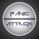 Cover of album Panic Attack - Ghosts EP by Panic Attack (Goodbye)