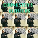 Cover of album Chunkster's Blasters by 808Chunk