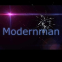 Cover of album Modernman by Modernman