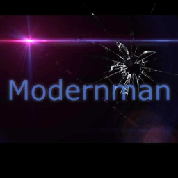 Cover of track Entropy by Modernman
