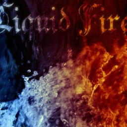 Cover of track Liquid Fire (Ssagg version) by ssagg.