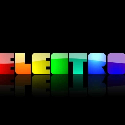 Cover of track Electro by TrueBeATz
