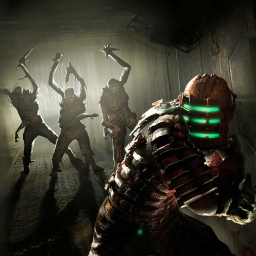 Cover of track Dead Space by Dzool