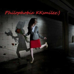 Cover of track Philophobia by KKsmilez:)
