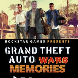 Cover of track Grand Theft Auto Wars memories Theme song (DJ Mike) by mike wolters