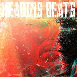 Cover of track MAKE YOU THINK by HEADIUS BEATS