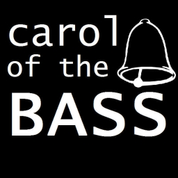 Cover of track Carol Of The BASS by DJL0tad