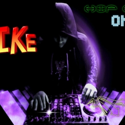 Cover of track rap base by jorge chike