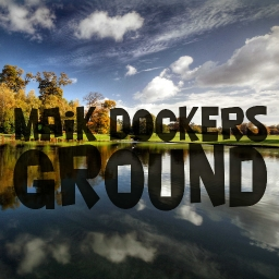 Cover of track Maik Dockers - Ground by Maik Dockers