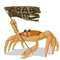 Cover of track Crabs Dont Have by alex silva