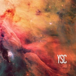 Cover of album ysc (EP) by saviamarzs